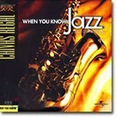 [미개봉] V.A. / When You Know Jazz - Chivas Regal (Collector's Edition)