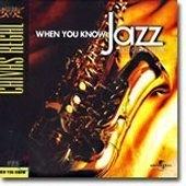 [미개봉] V.A. / When You Know Jazz - Chivas Regal (Collector's Edition)