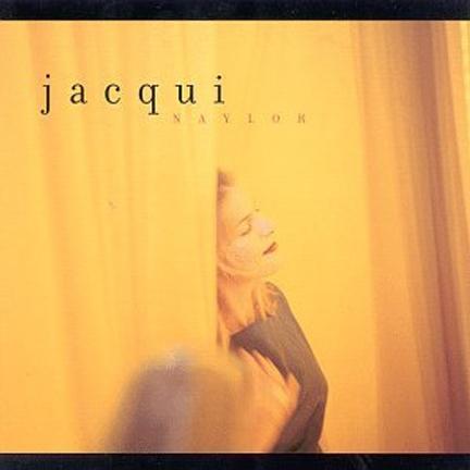 [수입] Jacqui Naylor - Jacqui Naylor