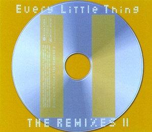 [중고] Every Little Thing (에브리 리틀 씽) / The Remixes 2 (일본반)