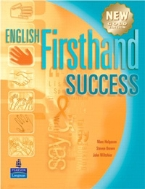 Eng Firsthand Succ Sbk & CD Gold Ed [With CD (Audio)]