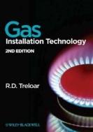 Gas Installation Technology, 2/ed (ISBN : 9781405189583)