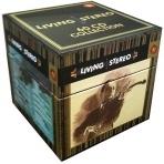 [미개봉] 리빙 스테레오 박스세트 (60 CD) RCA LIVING STEREO BOX SET [국내제작 / 미개봉] * 한글 부클릿 책자 포함