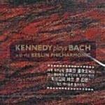 Nigel Kennedy / Kennedy Plays Bach (EKCD0516)