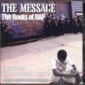V.A. / The Message - The Roots Of Rap (수입)