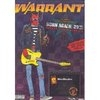 [DVD] Warrant / Born Again (수입/미개봉)