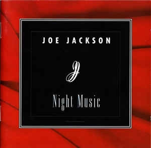 [수입] Joe Jackson - Night Music