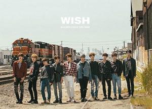 [미개봉] 골든 차일드 (Golden Child) / Wish (3rd Mini Album) (B Ver)