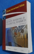 Money Banking and Financial Markets 12/E /사진의 제품    :☞ 서고위치:RQ 4 * [구매하시면 품절로 표기됩니다]