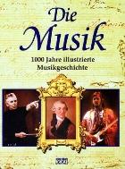 Die Musik (Hardcover) - German Edition