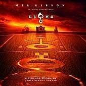 O.S.T. (James Newton Howard) / Signs (사인스)