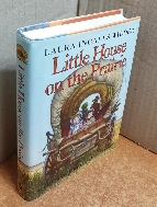 Little House on the Prairie -내부 120~131페이지 형광밑줄외 깨끗/실사진입니다