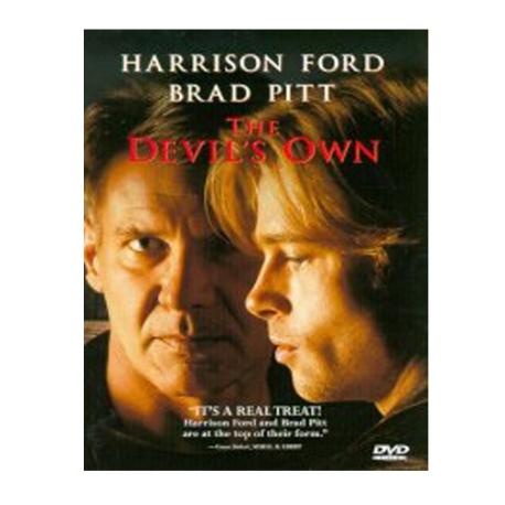 (DVD) 데블스 오운 (THE DEVIL`S OWN)