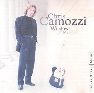 Chris Camozzi -  Windows Of My Soul