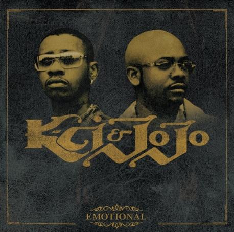 [수입] K-Ci & JoJo - Emotional