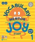 Longman Vocabulary Mentor Joy Start 1 (책 + CD 1장) ★교사용★ #