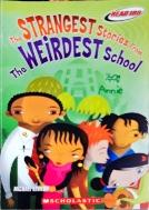Strangest Stories from the Weirdest School (Book only)(Read180시리즈)
