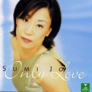 조수미 (Sumi Jo) / Only Love (8573802412) (B)