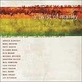 [미개봉] V.A. - Tribute / A Twist Of Marley: All-Star Tribute To The Songs Of Bob Marley