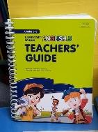 ENGLISH 5 TEACHERS' GUIDE