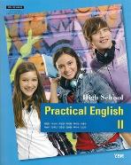 고등학교 실용영어 2 교과서 (YBM)