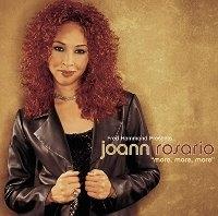 [미개봉] Joann Rosario / More, More, More (수입)