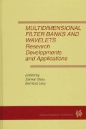 Multidimensional Filter Banks and Wavelets : Research Developments and Applications (ISBN : 9780792398486)