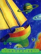 Harcourt School Publishers Trophies: Student Edition (Distant Voyages) Grade 5 2005