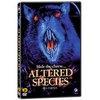엑스 스피시즈 - Altered Species (미개봉)