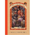 The Penultimate Peril (A Series of Unfortunate Events, Book 12) (Hardcover) 3만원 이상 구입시 mp3 파일 제공