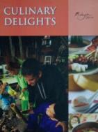 Culinary Delights - Malaysia (English)