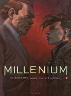 Millenium  vol 3 ///KK5