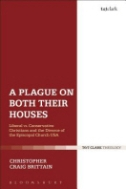 A Plague on Both Their Houses Liberal vs. Conservative Christians and the Divorce of the Episcopal Church USA (Hardcover)