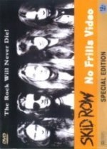 [DVD] Skid Row / Skid Row : No Frills Video [Special Edition]