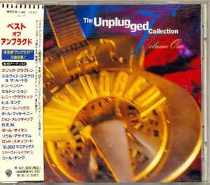 [일본반] V.A - Unplugged Collection: Volume One