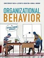 Organizational Behavior: A Critical-Thinking Approach (Hardcover)