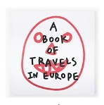 A BOOK OF TRAVELS IN EUROPE /(양현정)