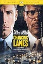[중고] [DVD] Changing Lanes - 체인징 레인스