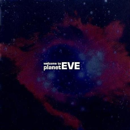 이브 (Eve) 6집 - Planet Eve [새것같은 개봉]