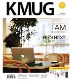 케이머그 Kmug 2014년 6월호
