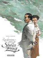 les derniers jours de Stefan Zweig ///KK5