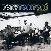 Tony Toni Tone / House Of Music
