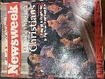 Newsweek 1994년 05월 23일 #