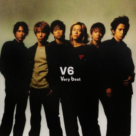 V6 - Very best