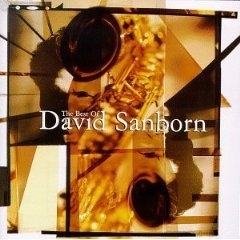 [중고] David Sanborn / The Best Of David Sanborn (수입)