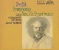 Vaclav Neumann / 드보르작: 교향곡 7, 8, 9번 '신세계'(2CD/MECD5009)