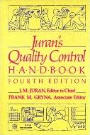 Juran's Quality Control Handbook, 4/ed (ISBN : 9780070331761)