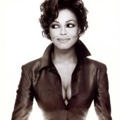 Janet Jackson / Design Of A Decade: 1986-1996