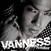 [미개봉] 오건호 (Vanness Wu) / Soldier