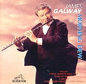James Galway / Morning Dew(아침이슬) (BMGCD9D20)